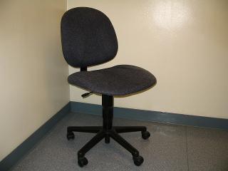 Watertown Veterinary Clinic - Watertown, MN - Empty Chair